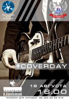 Cover Day