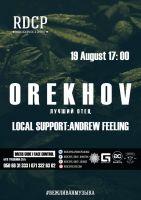 Orekhov