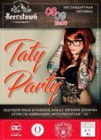 TATU PARTY
