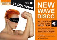 New Wave Disco