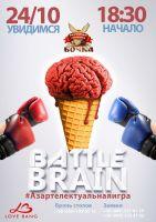 Battle Brain
