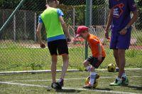 Чемпионика. Футбол для детей