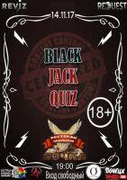 Black Jack Quiz