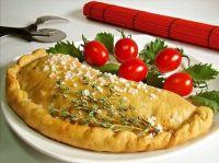 Кулинарный мастер-класс «Закрытые мясные пиццы КАЛЬЦОНЕ»