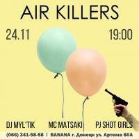 AIR KILLERS