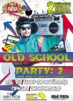 Old School Party 2