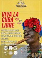 VIVA LA CUBA LIBRE