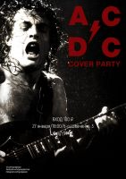 AC/DC cover party