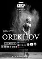 Dj Orekhov