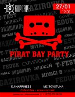 Pirat Bay Party