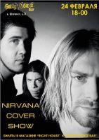 NIRVANA COVER SHOW