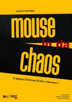Mouse In Da Chaos