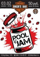 Pool of Jam