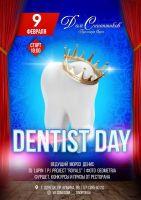 Dentist day