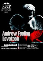 Lovetech & Andrew Feeling