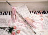 Весна, любовь, балет...