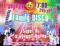 Family-DISCO