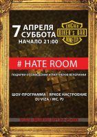 HATE ROOM