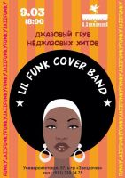 LIL FUNK COVER BAND