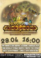 HearthStone Battle 2