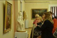 Авторская экскурсия по выставке «Западноевропейская живопись из собрания Донецкого республиканского художественного музея»