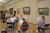 Художественная студия Ю.В. Зорко
