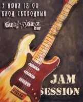 Jam session*
