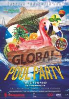 GLOBAL POOL PARTY