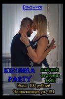 Kizomba party