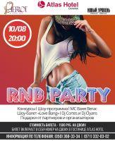 RnB вечеринка