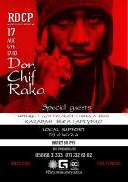 Don Chif Raka
