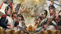 Достославный год России. Война 1812 в рисунках Н. Зарецкого