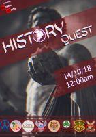 Исторический квест