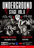Underground Stage vol.6