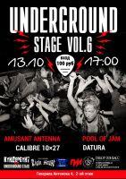 Underground Stage vol.6