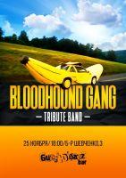 Bloodhound gang tribute band