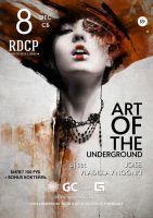ART OF UNDERGROUND
