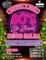 Disco Salsa Party