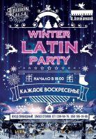 Winter Latin Party