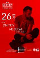 Dmitriy Mezerya