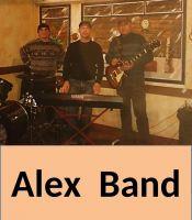 Алекс бенд