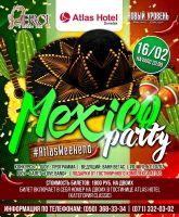 Mexico Party