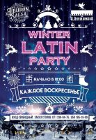 Winter Latin Party
