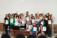 Проект по поддержке самозанятости социально уязвимых жителей Донбасса
