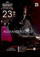 Dj Alexander Joyce