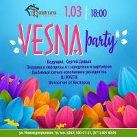 Vesna party
