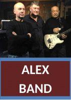 Aleks band