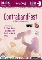 Contraband Fest