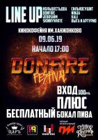 DONFIRE Festival