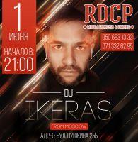 DJ IKERAS